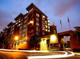 The Nicol Hotel and Apartments, serviced apartment in Johannesburg