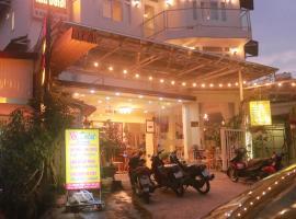 NK.Dalat Hotel, khách sạn có tiện nghi dành cho người khuyết tật ở Đà Lạt