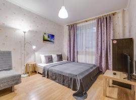 Щёлковские квартиры - Фряновское шоссе 64к2, family hotel in Shchelkovo