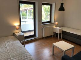 KoldeApart, Ferienwohnung in Erlangen