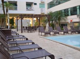 bombinha summer beach apartamento privado, apartment in Bombinhas