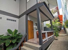 Me Mee Place & Tour Krabi, guest house in Ao Nang Beach