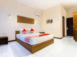Capital O 2796 Medana Bay Marina, hotel in Tanjung