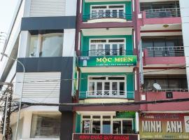 MỘC MIÊN HOTEL, hotel in Da Lat