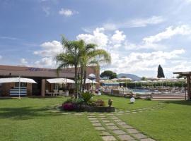Al Canto delle Sirene, hotel in Terracina
