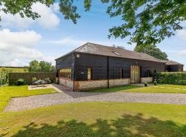 Self Contained - Mulberry Barn, hotel in Micheldever