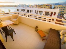 """""""MAGALLANES FLAVOUR APT"""" - El Medano, hotel in El Médano"""