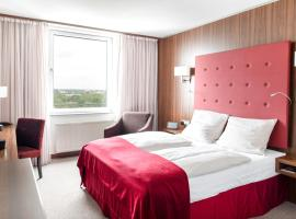 Fora Hotel Hannover, hotel in Hannover