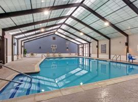 La Quinta by Wyndham Boston-Andover, hotel in Andover