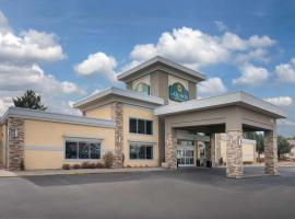 La Quinta Inn by Wyndham Fort Collins, hotel in Fort Collins