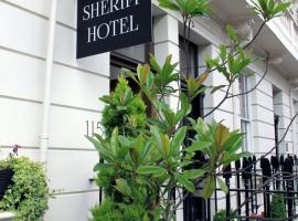 Sheriff Hotel, hotel in Victoria, London