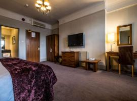 Bridge Hotel, hotel near London Designer Outlet, Greenford