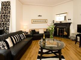 Dublin Vacation Rentals, hotel near Kilmainham Gaol, Dublin