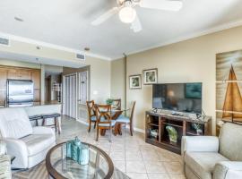 Tidewater Condominiums, villa in Orange Beach