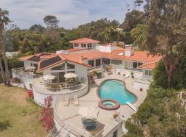 Villa Brody, hotel in Malibu