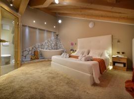 Hotel Cristallo, hotel in Livigno