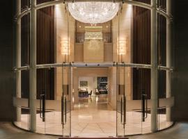 The St. Regis Singapore (SG Clean, Staycation Approved), viešbutis Singapūre