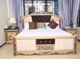 Star City Hotel, отель в городе Дар-эс-Салам