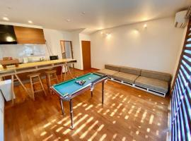 ATTA HOTEL KAMAKURA / Vacation STAY 76829, appartamento a Kamakura