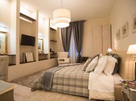 Town House 62, hotel boutique en Roma
