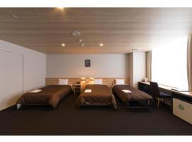 Izumisano Center Hotel Kansai International Airpor / Vacation STAY 78260, hotel in Izumi-Sano