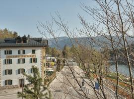 Hotel du Lac Parc & Residence, hotel in Lavarone