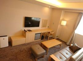 New Grand Hotel / Vacation STAY 78883、新庄市のホテル