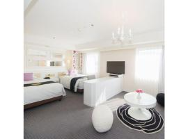 Grand Park Hotel Panex Iwaki / Vacation STAY 77755, hotel in Iwaki