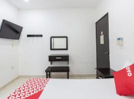 OYO Hotel Puesta de Sol, hôtel à Campeche