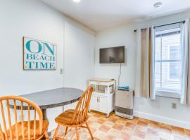 Provincetown Suites, apartment in Provincetown