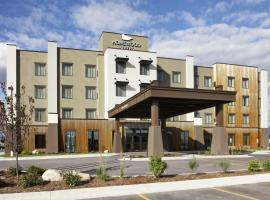 Homewood Suites by Hilton Kalispell, hotel in Kalispell