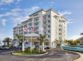 Residence Inn St. Petersburg Tierra Verde, hotel near Treasure Island Golf Tennis Recreation Center, Tierra Verde