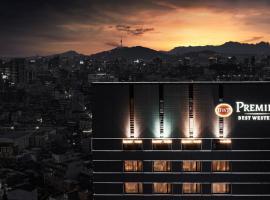 Best Western Premier Gangnam Hotel, hotel in Seoul
