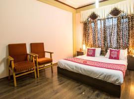 OYO 5416 Hotel Ibnigani, hotel near Srinagar Airport - SXR, Srinagar