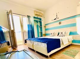 Esenin Hotel Resort & SPA, отель в Лермонтове
