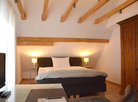 Gästehaus No. 3, Hotel in der Nähe von: Simmerkopf, Simmern