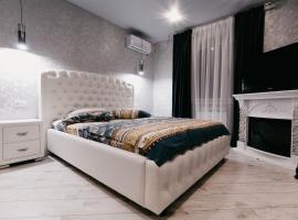 Апартаменты Fresh 4, отель в Обнинске
