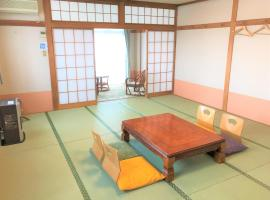 Kei's House Fuji View / Vacation STAY 78234, hotel in Fujikawaguchiko