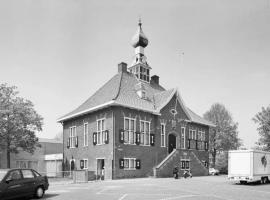 Herberg de Griffioen, inn in Wolphaartsdijk