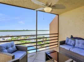 RIV E-610 - Riverside Condominiums condo, apartment in Marco Island