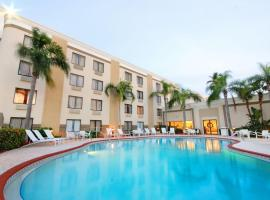 Holiday Inn - Fort Myers - Downtown Area, an IHG Hotel, hotel in Fort Myers