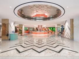 Furama RiverFront (SG Clean), hotel near VivoCity, Singapore