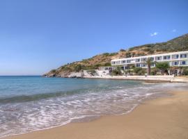 Platys Gialos Hotel Sifnos, hotel in Platis Gialos