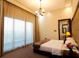 Better Living Hotel Apartments, hotel near XVA Gallery Dubai, Dubai