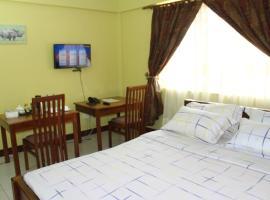 Arusha Family Retreat Resort, hotel in Arusha