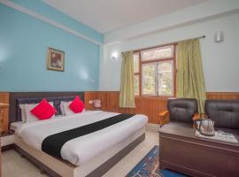 Retreat Hotel & Spa, hotel in Gangtok