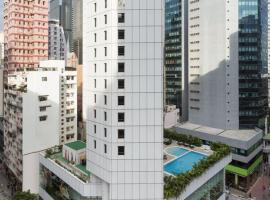 Novotel Century Hong Kong, hotel near Times Square Hong Kong, Hong Kong