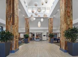 Hilton Garden Inn Houston/Galleria Area, boutique hotel in Houston