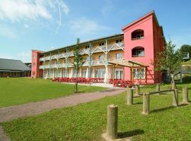 JUFA Hotel Vulkanland, Hotel in Gnas