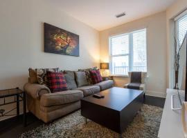 Modern Luxury Apartment in Buckhead, apartment in Atlanta
